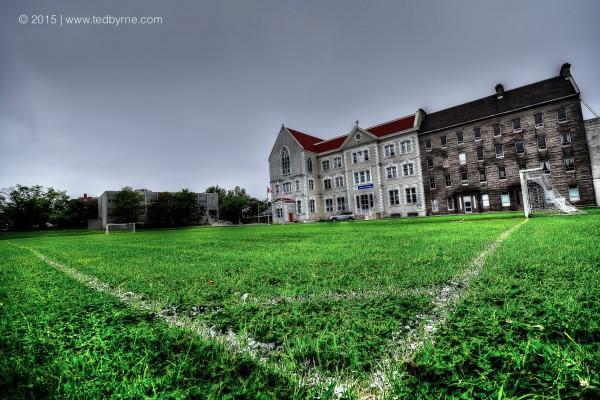 St. Bonaventure's School – St. John's Newfoundland, Canada